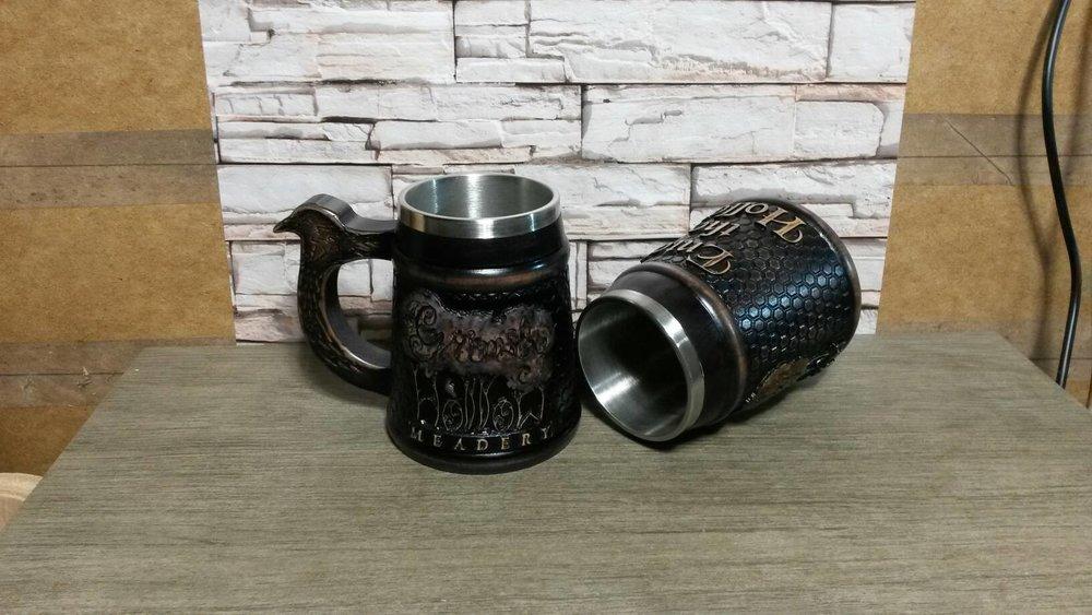 Grimsby Hollow Mug