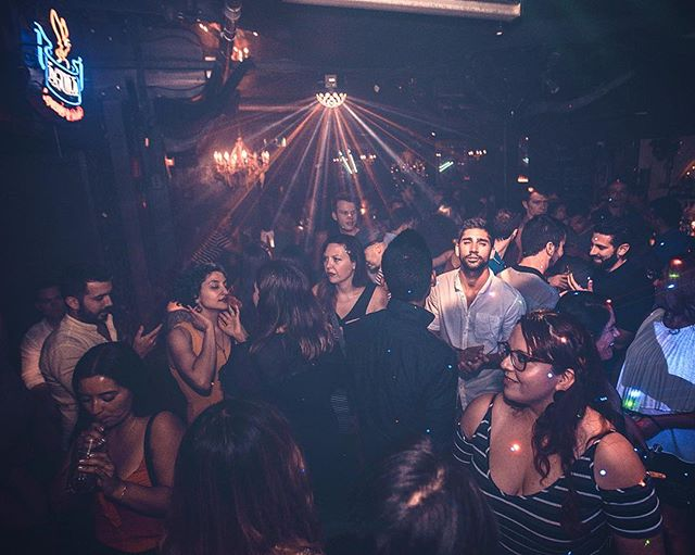 Welcome to Melbourne's raddest Latin party. 🔥 Tonight: Mendoza's Social Club 🔥 💃🕺 Salsa, Reggaeton, Merengue, Bachata and Latin hits all night long! 💃🕺