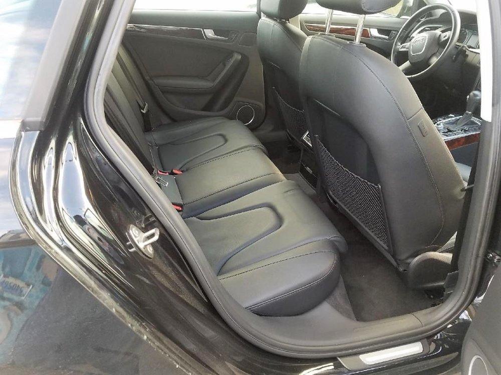 Interior Car Detailing Prices?
