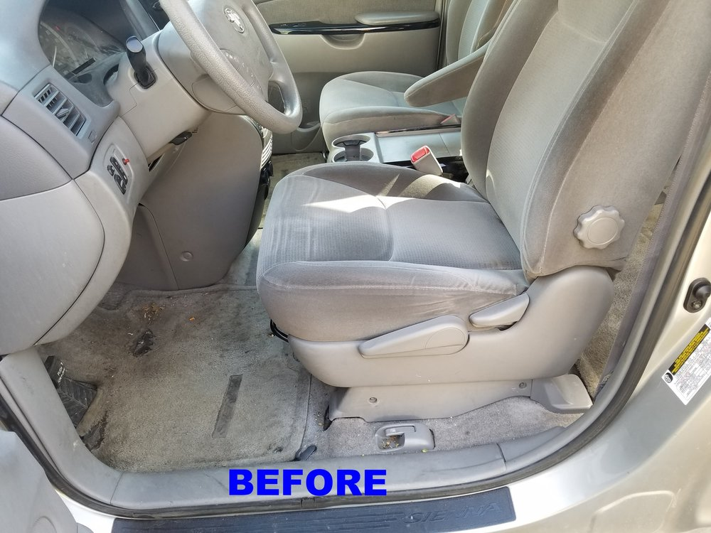 Car detailing Maryland
