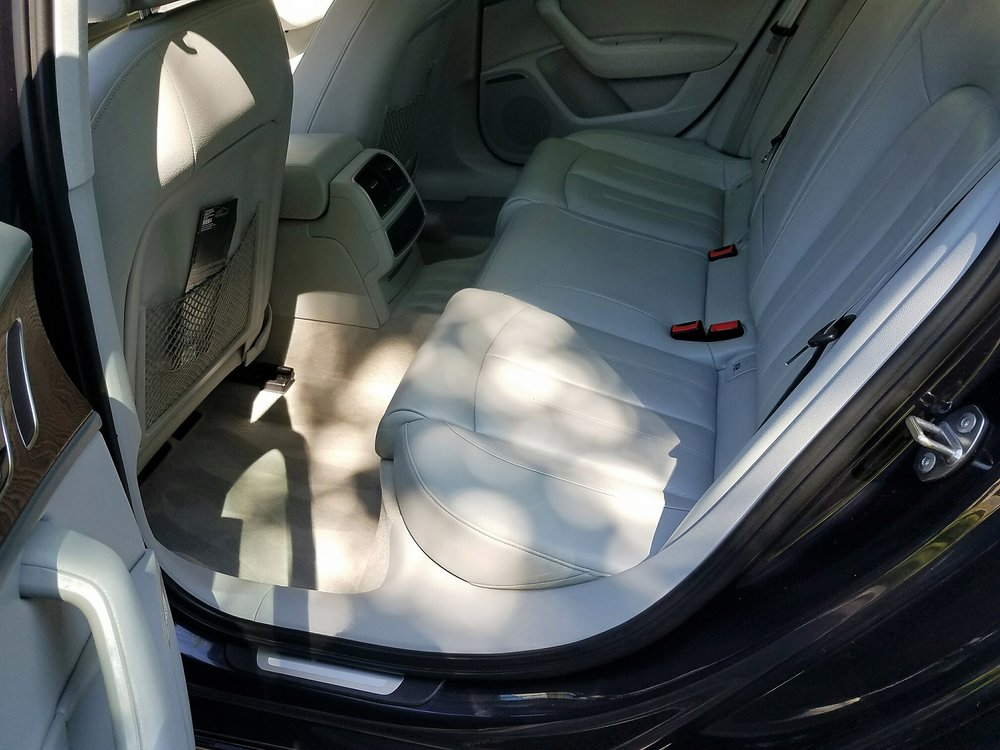 Car detailing packages Washinton DC   Maryland