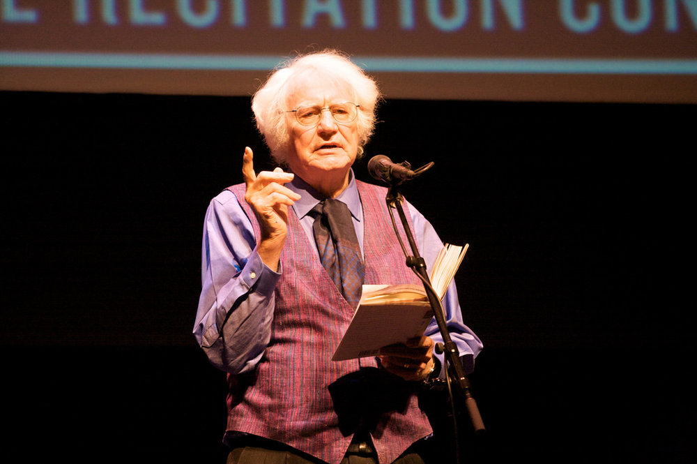 The Man Himself : Robert Bly