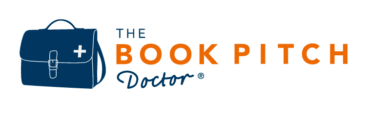 The Book Pitch Doctor