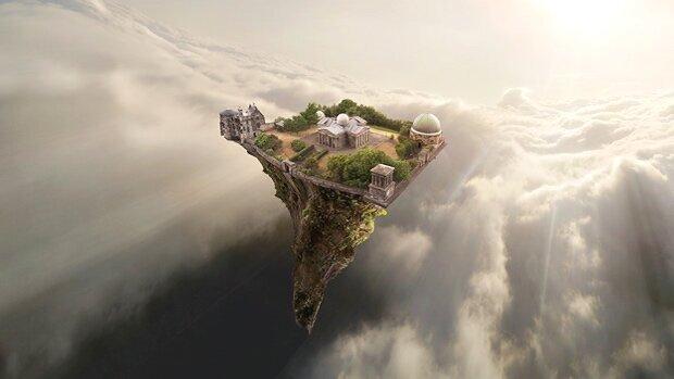 New Worlds -