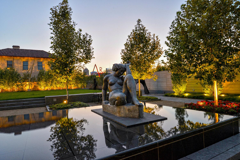 Columbus Museum of Art Expansion — MKSK Studios