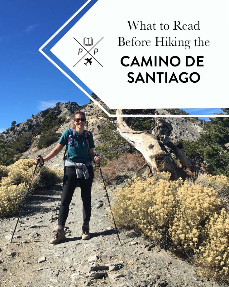 camino santiago hiking reading list.jpg