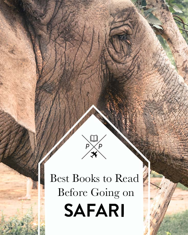 Best Books To Read on Safari