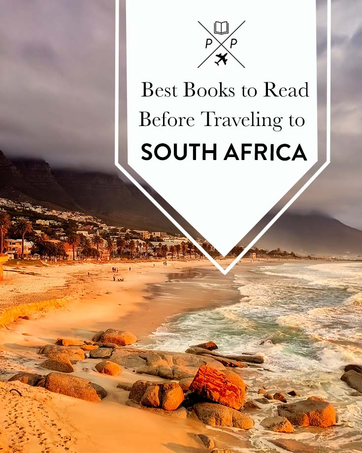 Best Books to Read Before Traveling to South Africa
