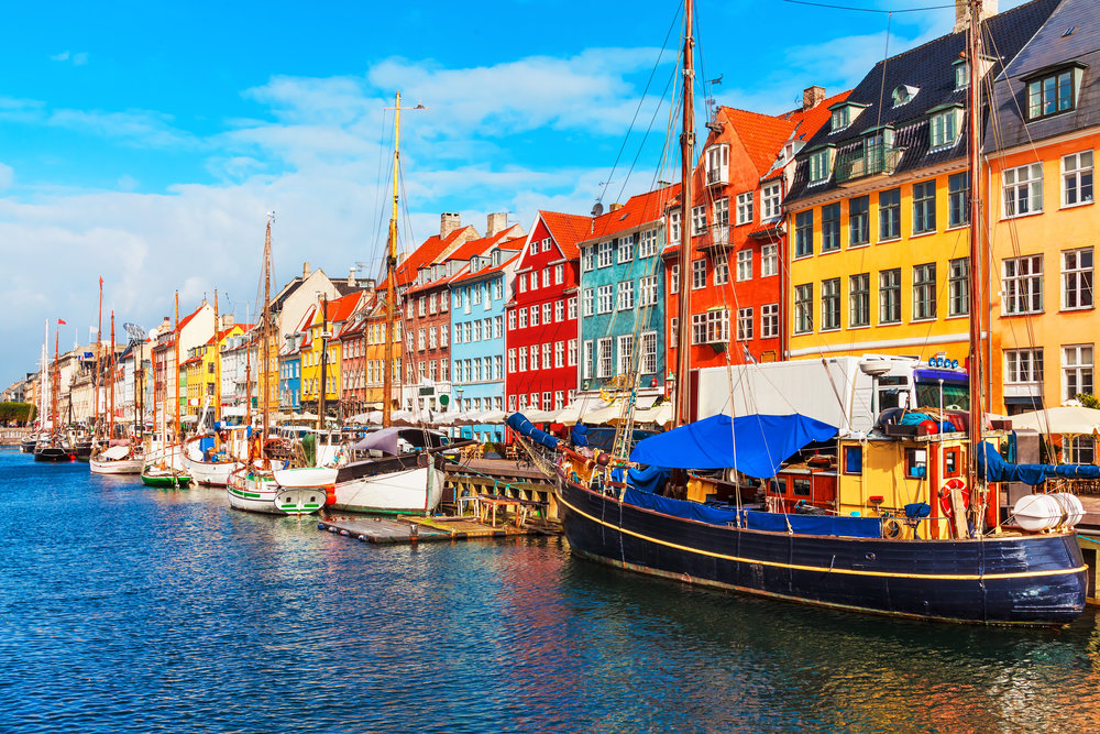 Sunday Sep 13:Copenhagen, Denmark - You'll arrive in Copenhagen today and check into your centrally located hotel room. Many popular sites and great restaurants are within walking distance or a short taxi ride. Enjoy the city!