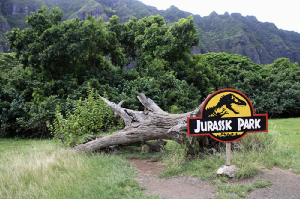 """Jun 27:Kualoa Private Nature Reserve - The Kualoa Private Nature Reserve is legendary to ancient Hawaiians and to the Hollywood film industry, and is also a working cattle ranch and farm, preserved, owned & managed by the the Morgan 'ohana, who consider themselves stewards of the land.Your visit to the Kualoa's """"Jurassic Valley"""" contributes to the Kualoa Private Nature Reserve 'ohana's (family) efforts to preserving the natural beauty and cultural significance for future generations of locals and visitors to enjoy.Premier Movie TourTake this behind-the-scenes VIP tour of many of the familiar movie sites where Hollywood blockbusters have been filmed since the 1950's at Kualoa.You'll see iconic Jurassic sets like the Indominus Rex dinosaur pen, the Jurassic Park gate, the Gyrosphere loading dock, as well as the famous fallen log from Jurassic Park. Continue with Godzilla's footprints, the bunkers from LOST, a Hawaii Five-0 set, and even a walk around the location of the Hukilau Cafe from 50 First Dates. To refresh your memory, movie clips of the various scenes shot at Kuala are shown to enhance the tour.Be sure to have your cameras handy, as there will be many opportunities for selfies, and Paparazzi wannabes can take memorable photos. Create your own Hollywood legend to share with your friends and family at Kuala Private Nature Preserve. This two-and-a-half-hour tour is limited in capacity and is experienced in our air-conditioned Mercedes Sprinter van."""