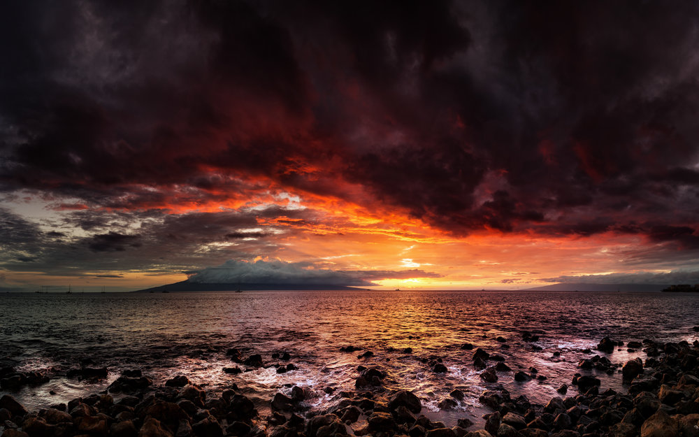 Jun 24:Enjoy maui - Today is your last day on the island. Take the time to relax and take in the sunset once more.Drive around the island, enjoy one last day hike,do some last minute shopping and take it easy!