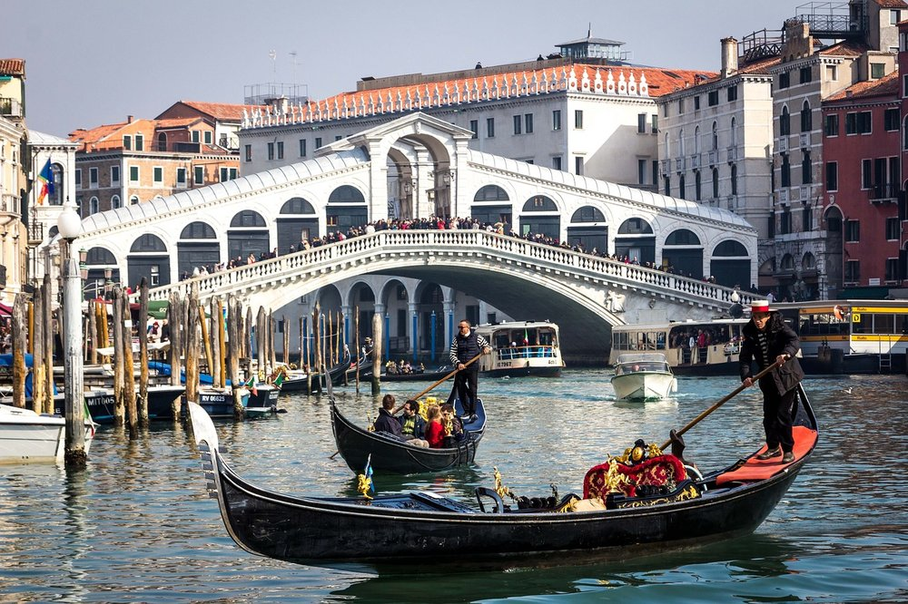 October 20: Private transfer Ljublijana- Piran- Venice - See the Slovenian countryside fall away as you travel to Venice via Piran! Spend the afternoon with a three hour detour in the beautiful town Piran. Have an evening relaxing and enjoying side walk cafes and amazing architecture.When it comes to cafés in Venice, you can find the best value places located a couple of blocks away from main tourists strips. Stay alert while taking a stroll and find your own favorite café!It is hard to navigate around the city, but don't let that put you off, as this is part of Venice's charm. Leave the other tourists at St Mark's square and the Rialto Bridge and explore the maze-like little neighbourhoods instead. The most interesting areas and islands are Cannaregio, SanPolo/Santa Croce, Dorsoduro, San Marco and Castello.