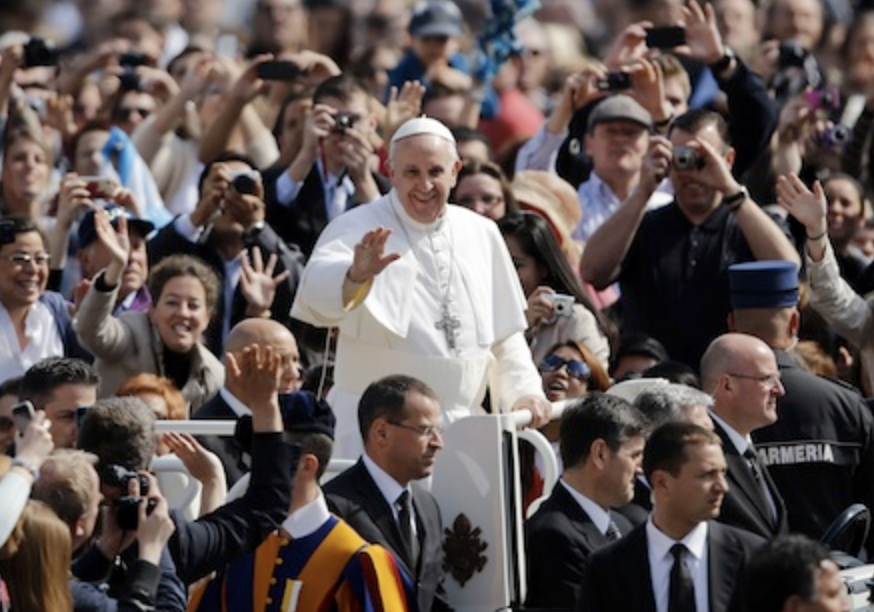 Wednesday, Sep 18:Audience with the Pope - *This is an optional add on for those who will be arriving early and want to participate(This add-on requires arrival in Rome on Tuesday, September 17. 2019. Hotel nights have been added to the price for this option)