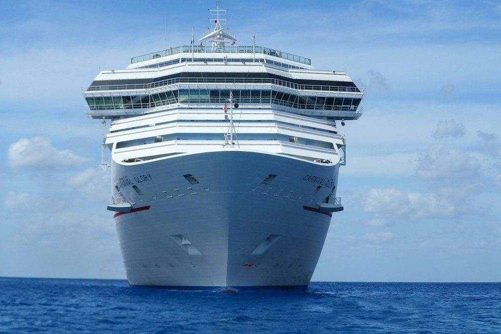 July 18: Begin Your 10 Day Mediterranean Cruise - Take taxi from hotel to cruise port, your ship will depart at 5pm, you will need to arrive at port by 3pm local time.