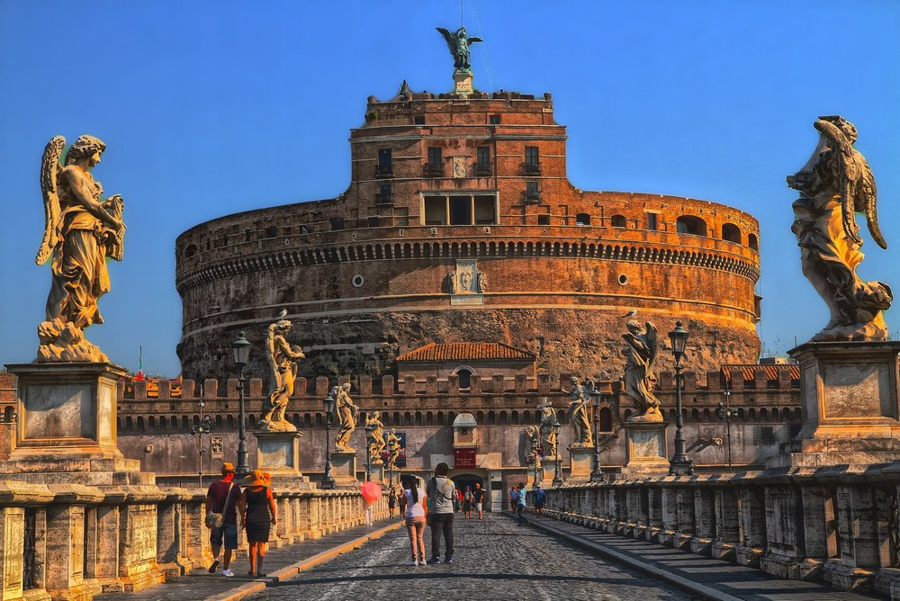 July 22: Rome, Italy - Ship will be docked from 7am-7pmTour optionsSplendor of Rome full day tourWhen your cruise ship docks at Civitavecchia, experience the ancient splendor of Rome on a full-day shore excursion. After port pickup, travel by air-conditioned coach to visit some of the most important ruins, piazzas and monuments of the Eternal City, including the Colosseum, Pantheon, Trevi Fountain and Piazza Navona. Taste authentic Roman pizza or gelato during leisure time for lunch, and end the day at the magnificent St Peter's Basilica. Tour numbers are limited for a more personalized small-group experience.orFoody Tour with NonnaDiscover the charms of life on the Italian coast with a small-group food tour of downtown Civitavecchia. Meet your guide at the pier and then enjoy a lively walking tour full of funny stories and local secrets. Stop along the way to meet local fisherman, bakers, and wine merchants as you sample cured meats, locally made cheeses, olives, pizza, rice balls, and more. Stop to learn about and taste local wines and finish your progressive lunch with some gelato.Explore the coastal town of Civitavecchia on a small-group food and wine tasting tourVisit local fisherman, bakers, and wine sellers and learn local secrets from your guideStop to taste prosciutti, salami, cheese, olives, pizza, gelato and more along the wayVisit a wine shop to learn about and taste local wine