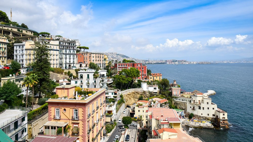July 23: Naples, Italy - Ship will be docked from 7am-6:30pmTour optionsPrivate old Naples walking tourSee the sights of historical Naples with this half-day shore excursion. The ideal activity when your cruise chip is docked at the Naples port, the tour includes takes in Naples' atmospheric Spaccanapoli area, the UNESCO-listed 'centro storico,' the famous Christmas street of Via San Gregorio Armeno and several Gothic and baroque churches. Even better, the tour is private and the itinerary is customizable. So if you want to focus on the lesser-known sights and discover the city's best pizza, you can do that, too.3.5-hour walking shore excursion of Naples' UNESCO-listed historical centerVisit Gothic and Baroque churches, and see the Christmas stalls on the Via San Gregorio ArmenoExplore the old Spaccanapoli area with its peeling buildings, artisan's shops and pizzeriasAdmire Naples Cathedral and its Chapel di San Gennaro, home to vials of the saint's bloodTry local specialities such as pastries and pizza (own expense) and learn about Naples' historyEnjoy a flexible itinerary and the undivided attention of an expert guide on this private tour orNaples City and Pompeii half day sightseeing tourDiscover all of Southern Italy's iconic landmarks in a single day when you combine a Naples city tour with a stop at the infamous Pompeii. This popular shore excursion is an easy way for time-crunched passengers arriving in Naples to experience local life and culture, as well as see one of the largest archeological sites in all of Europe. This tour includes round-trip transport from port, as well as guaranteed on-time return to the ship. Highlights include stunning panoramic views from the Posillipo terrace, a guided tour of Pompeii, and stops at the Royal Palace, Church of St Francesco di Paula, the Thermal Baths and other must-see spots in Naples.