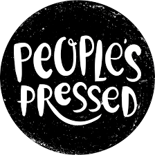 Learn more about People's Pressed -