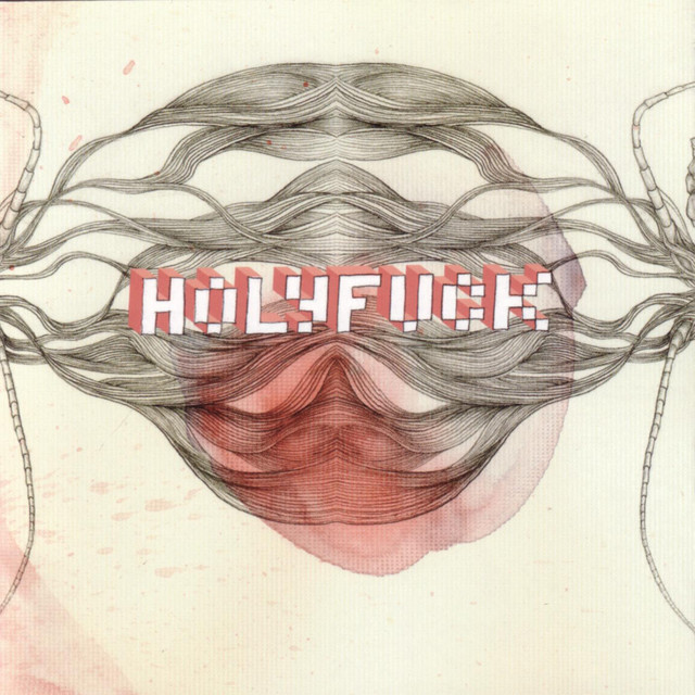 HOLY FUCK (2005)Dependent Music -