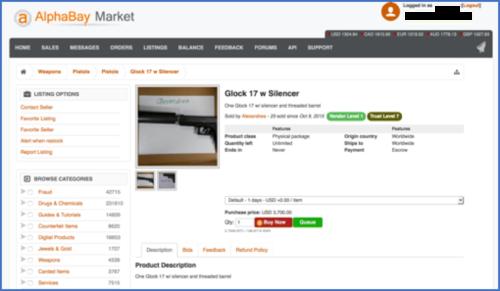 A Guide to Darknet Markets, Part III — DarkOwl - Darknet Big Data