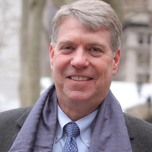 John morris  Managing partner & board member