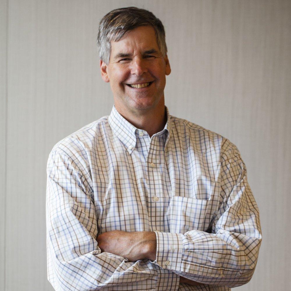 Tom Balderston - Managing Principal, Sustain VC