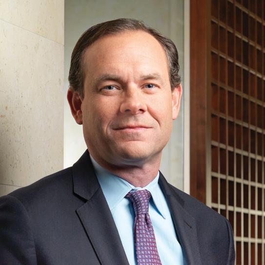 Bill Crager - President, Envestnet