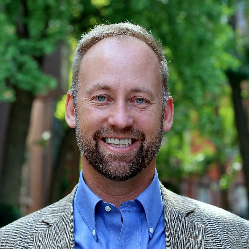 John Moore - Executive Chair, Investors' Circle