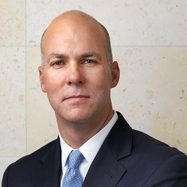 Jim Lumberg - Co-Founder, Executive Vice President, Envestnet