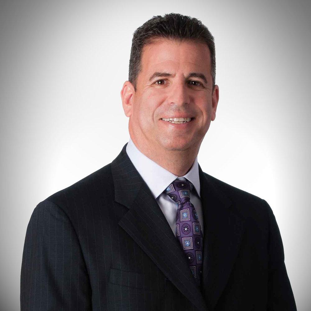 Jeff Gitterman - Co-founding Partner, Gitterman Wealth Management