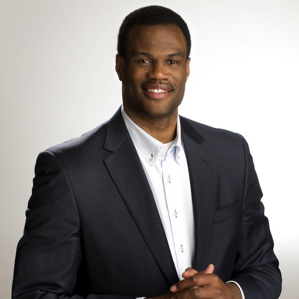 David Robinson - Co-founder, Admiral Capital Group