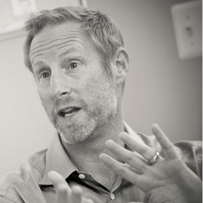 Jay Coen Gilbert - Co-founder, B Lab