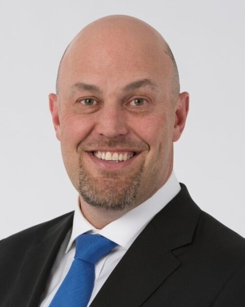 Douglas Orndorff, MD