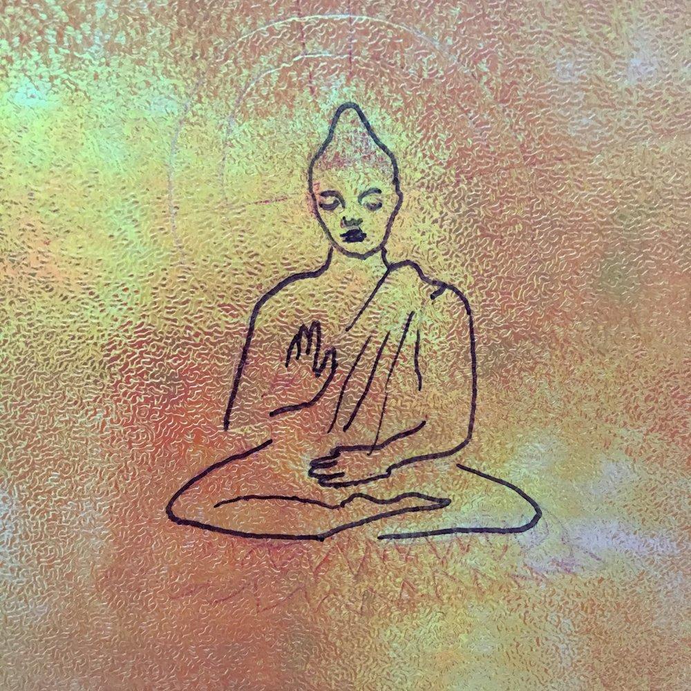 artwork by Sandra Sitron