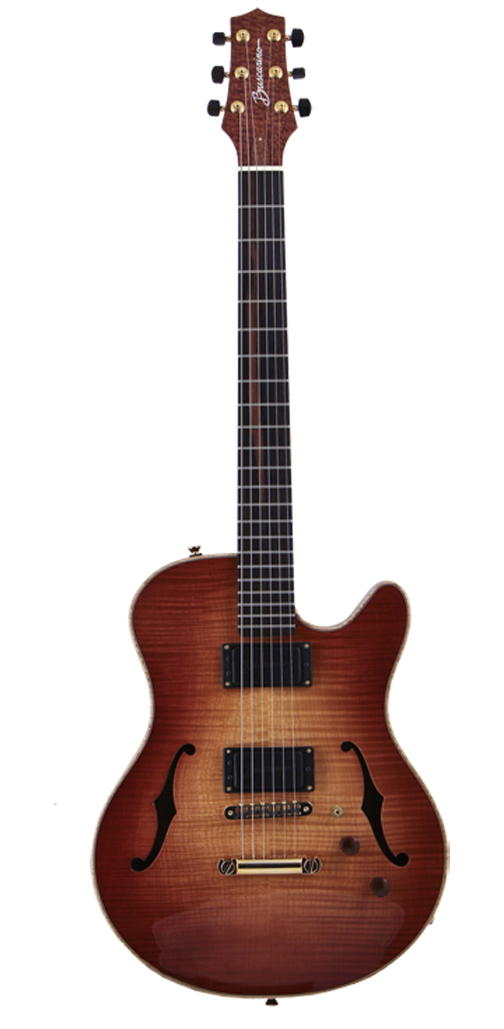 The Starlight Electric Arch Top