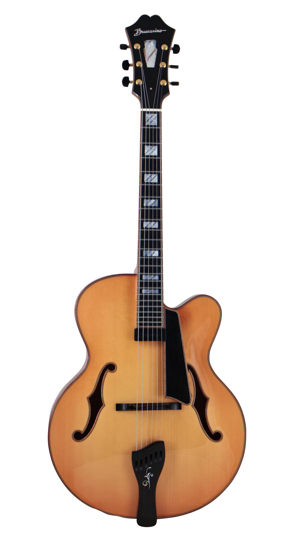 The Monarch Archtop