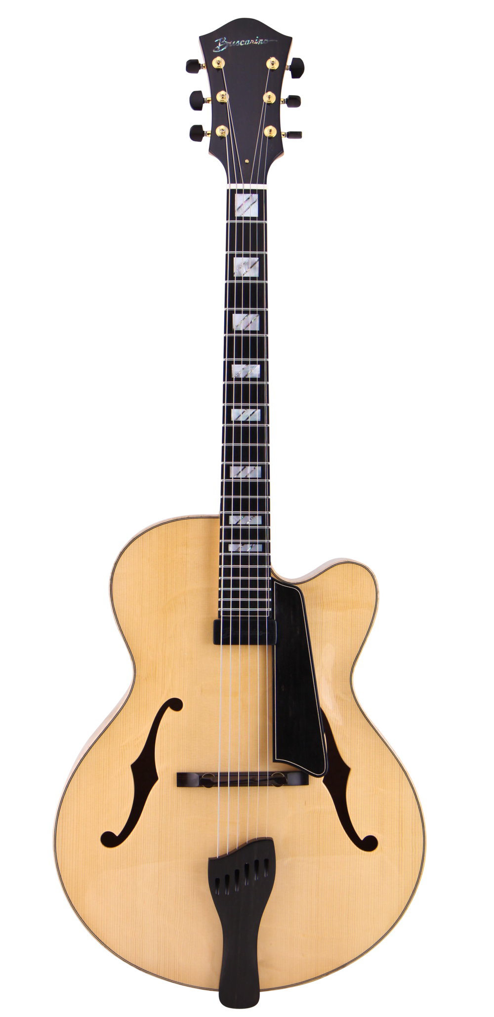 The Artisan Archtop