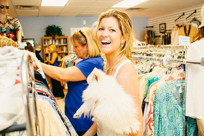 BEAM Thrift -