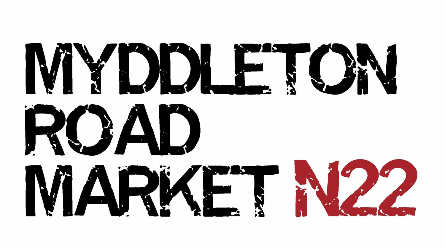 Myddleton Road Market