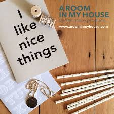 A ROOM IN MY HOUSE Beautiful homewares, stationary, crafts and jewellery. https://www.etsy.com/uk/shop/aroominmyhouse