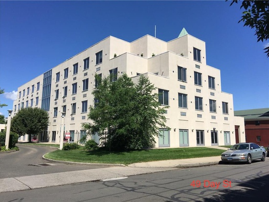 WINDSWAY - 49 Day Street, Norwalk, CT-MIXED USE | 40 APARTMENTS | 12,000 SF OFFICE