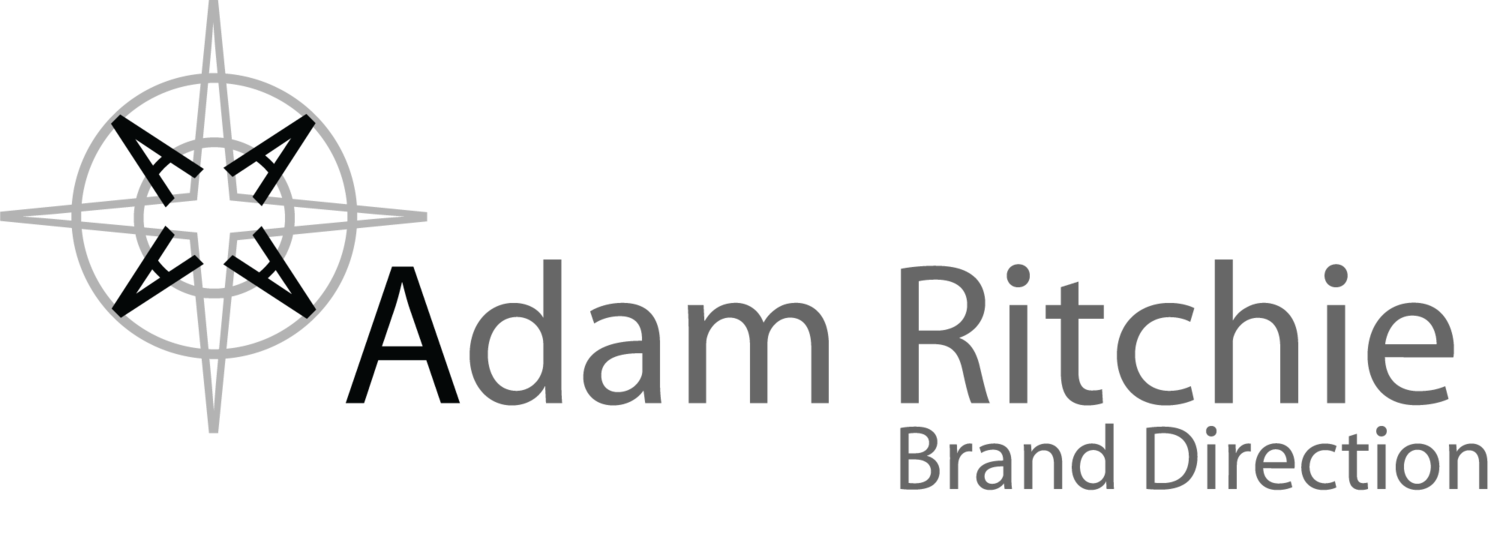 Adam Ritchie Brand Direction