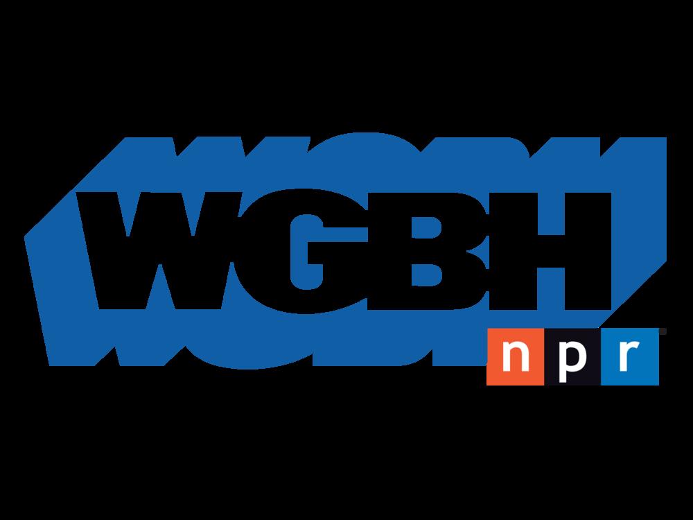 (NPR) WGBH_logo