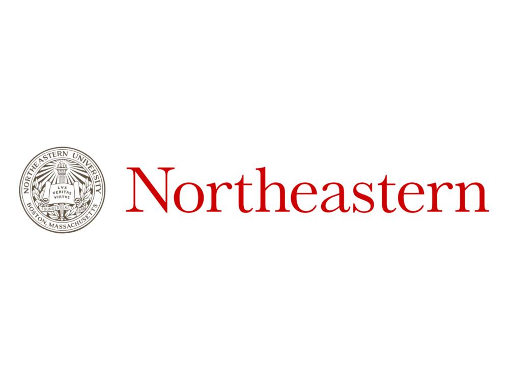 Northeastern University_logo