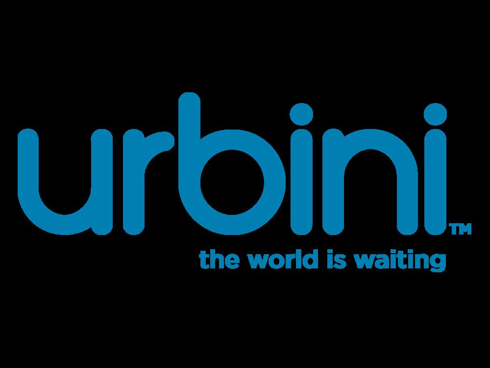 Goodbaby Urbini_logo