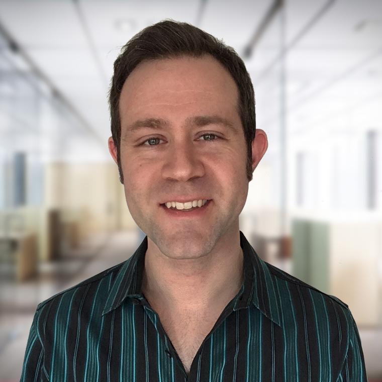 Adam Ritchie, Principal