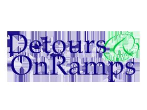Detours & OnRamps_logo