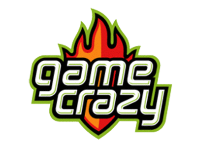 Game Crazy_logo