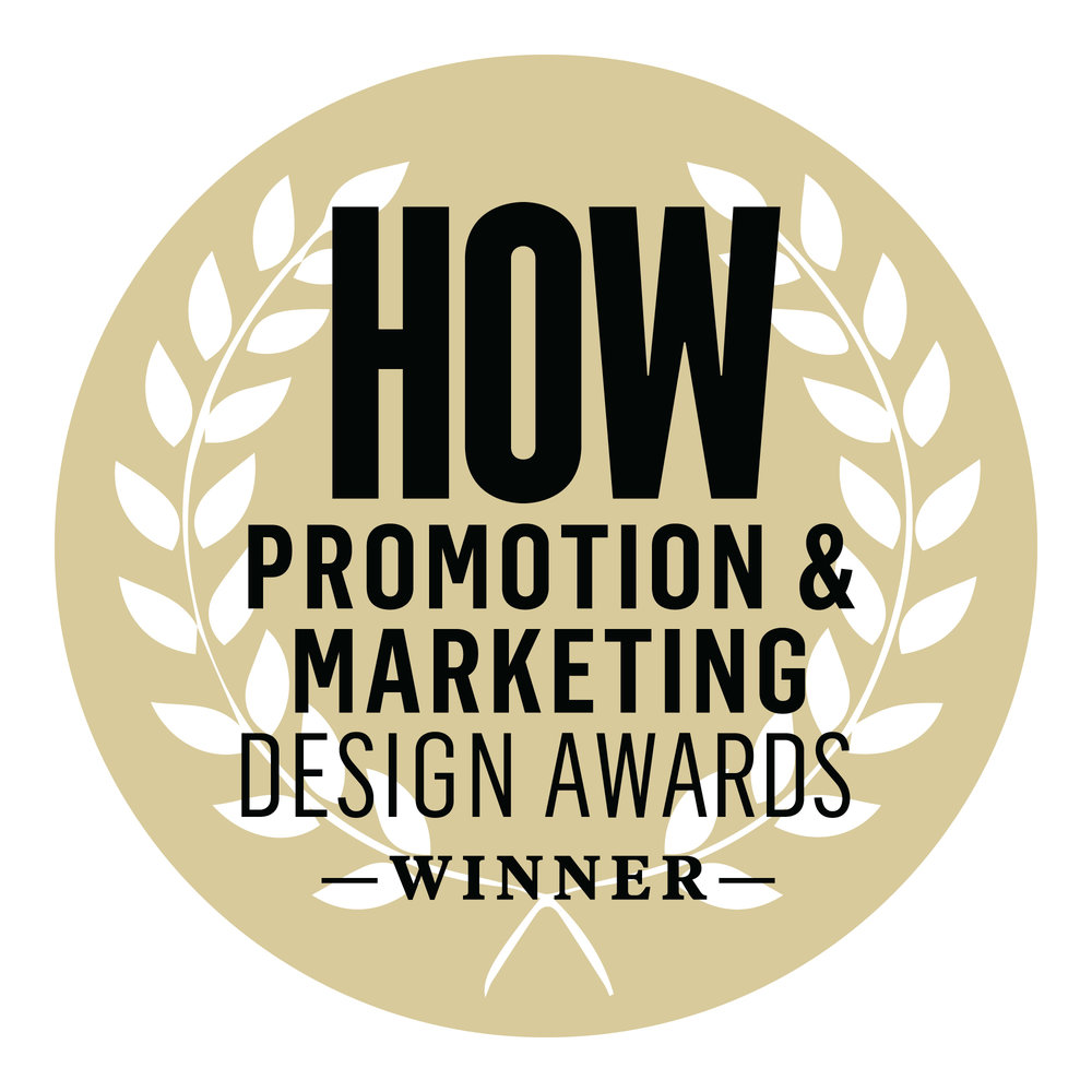 (HOW) Promotion & Marketing Design Awards