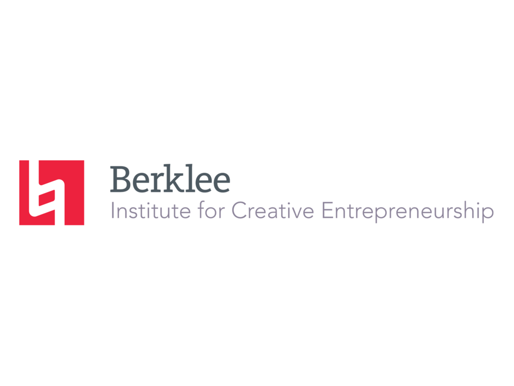 Berklee Institute for Creative Entrepreneurship_logo