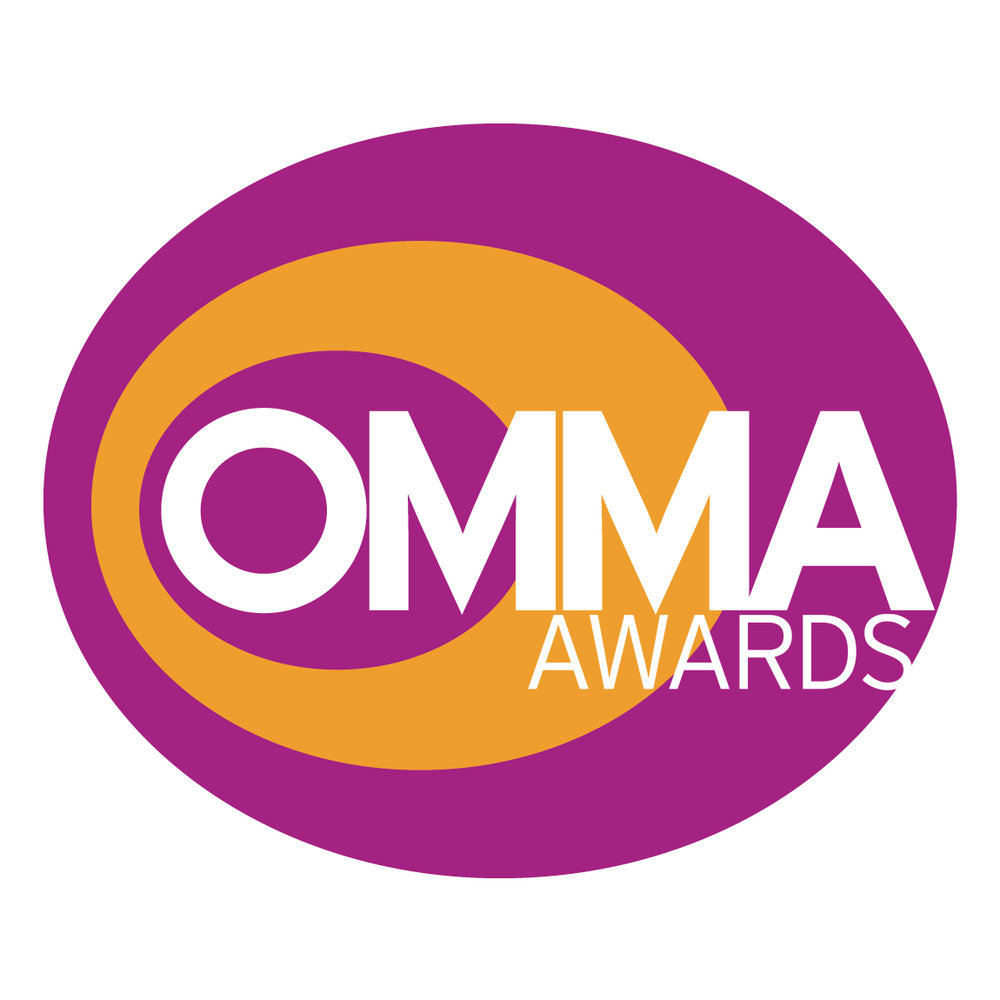 (MediaPost) Omma Awards Winner